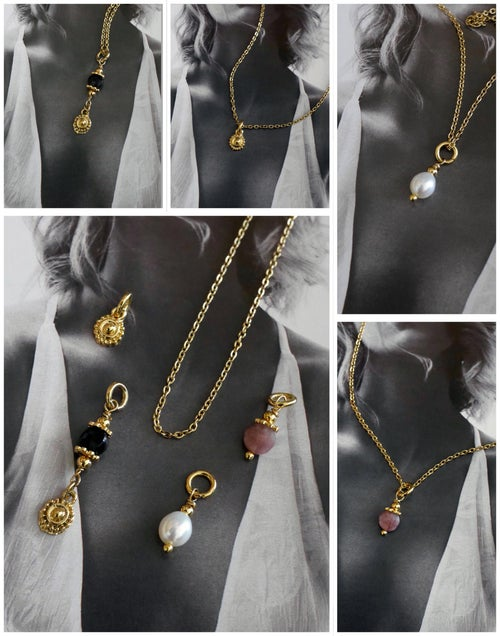Image of Coffret charms