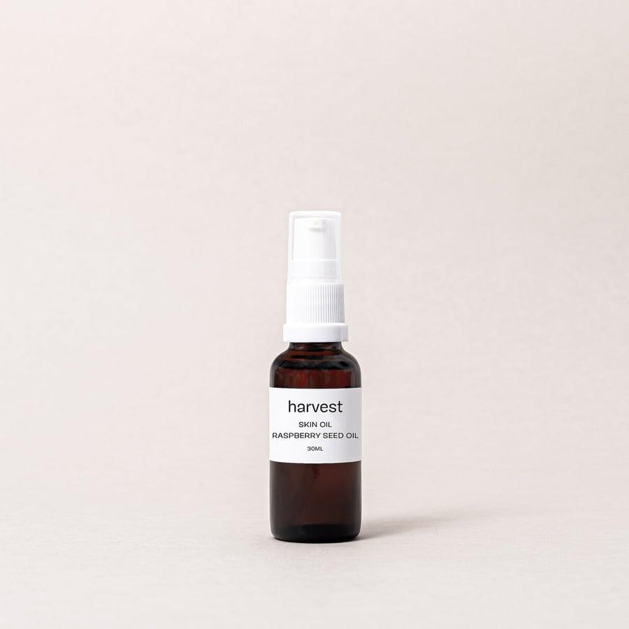 Image of Raspberry Seed Oil