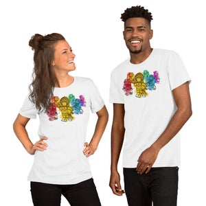 Image of UNITY T-shirt ADULTS