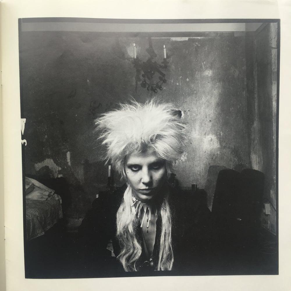 Berliner Portrait - Hans Langenhuijzen