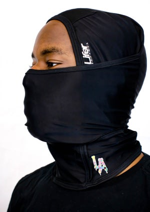 Image of LIFER FULL SKI MASK