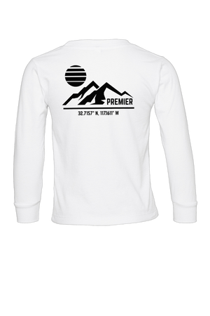 Image of PREMIER X MOUNTAIN ESCAPE TECH TEE