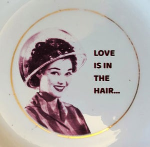 Image of Love is in the Hair! (Ref. 4a)