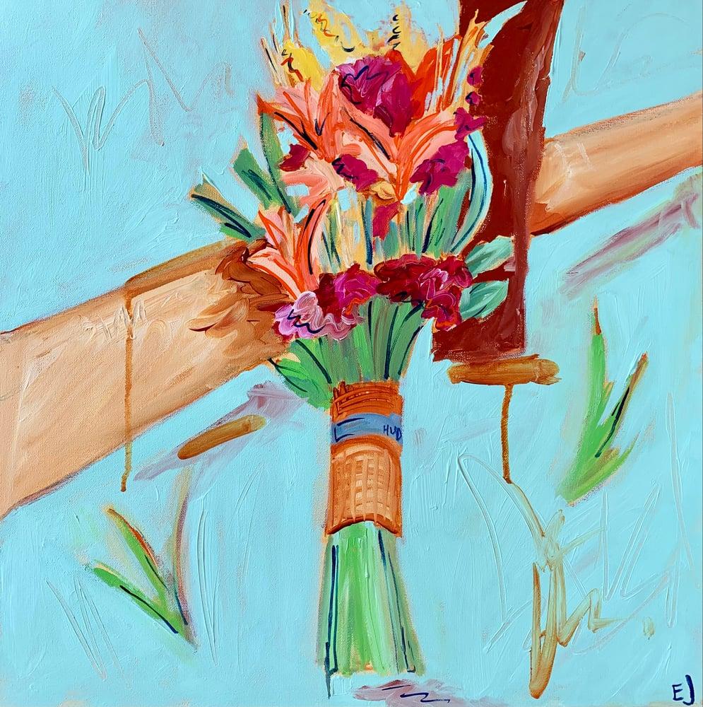 Image of Bouquet Commission