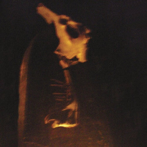 "Image of Grave Upheaval ""Demo"" LP"