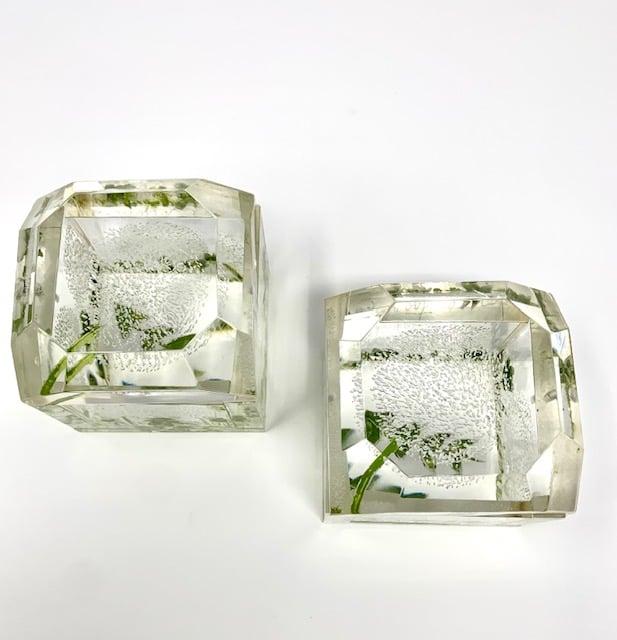 Image of Jumbo Mini Painted Dandelion Boxes