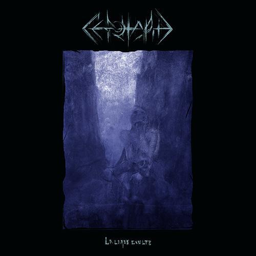 """Image of Cénotaphe """"La Larve Exulte"""" LP"""