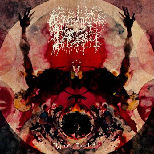 """Image of Prosanctus Inferi """"Hypnotic Blood Art"""" LP"""