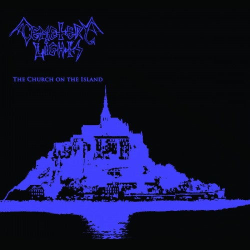 "Image of Cemetery Lights ""The Church On The Island"" LP"