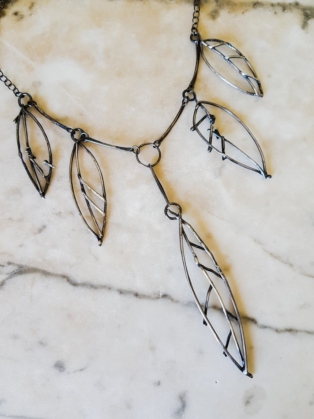 Image of Garland Necklace