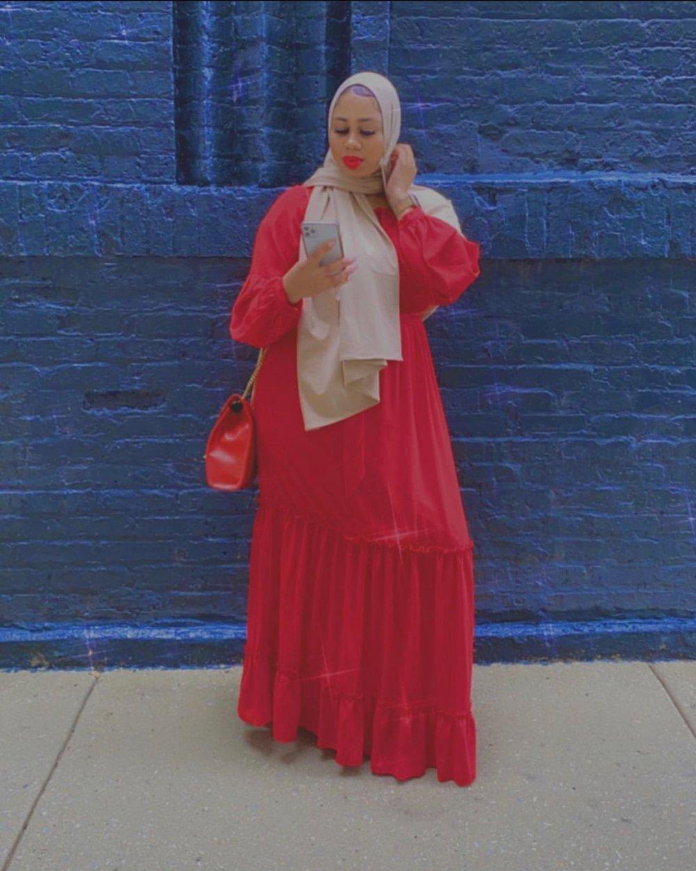 Image of Luna Dress