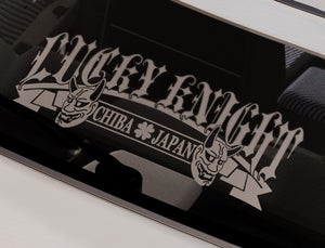 Image of Car Club Banners!