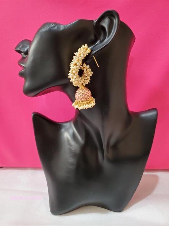 Image of Mishka Earrings