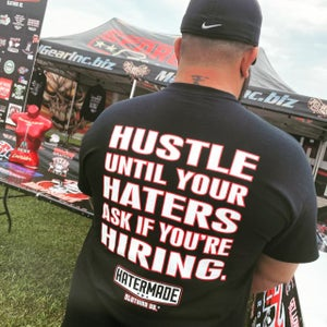 Image of Hustle - Hiring