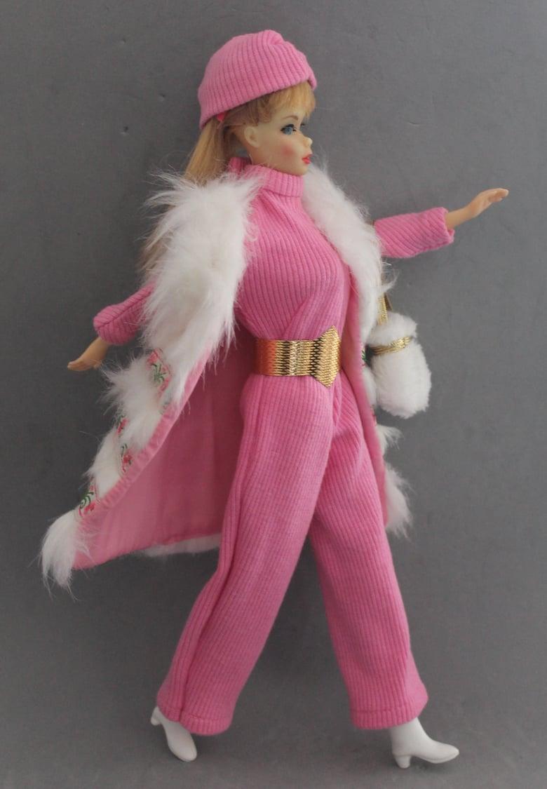 Image of Barbie - St Moritz - Reproduction