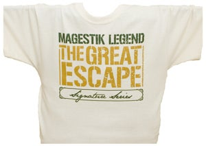 Image of The Great Escape (Signature Series) T-Shirt