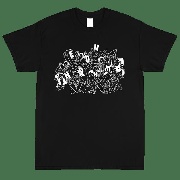 Image of Black Dojo T Shirt
