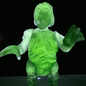 Image of Creature feature one off blind box *TOYBOX BENEFIT*