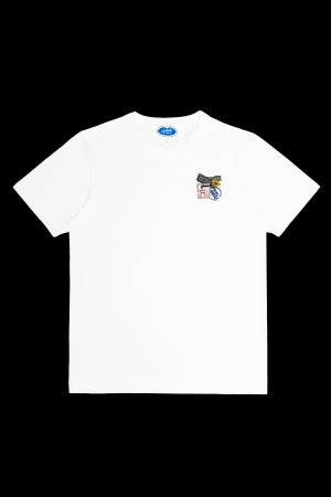 Image of MailThemHome Embroidery Tee
