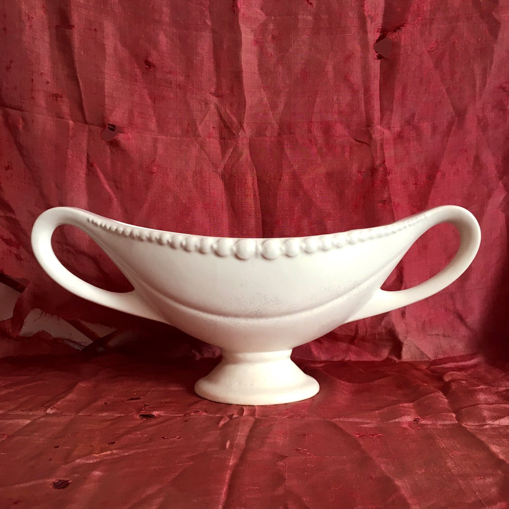 Image of Elegant Dartmouth mantle vase
