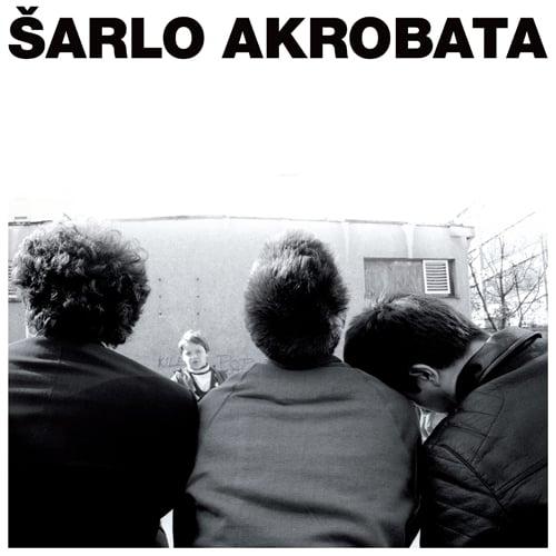 Image of Sarlo Akrobata-Bistriji ... LP 6096015, Croatia Records (Reissue '21, Deluxe, Book, DC, White Vinyl)