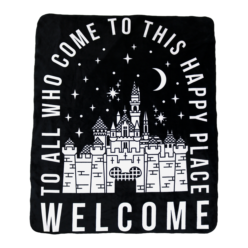 Image of Welcome Blanket