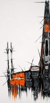 """""""T-70"""" Limited Edition Print"""
