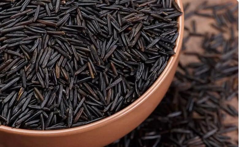 Image of Uhuru Wild Rice.
