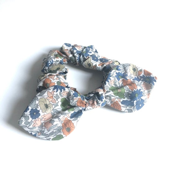 Image of Liberty Knot Bow Scrunchie #5