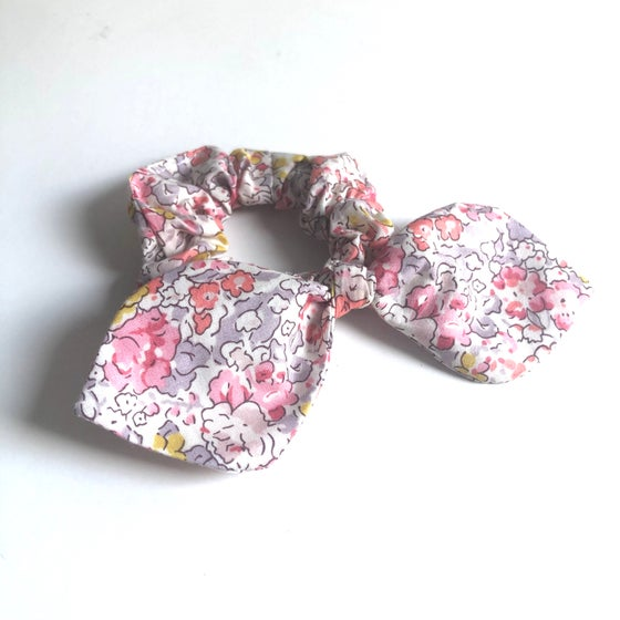 Image of Liberty Knot Bow Scrunchie #9
