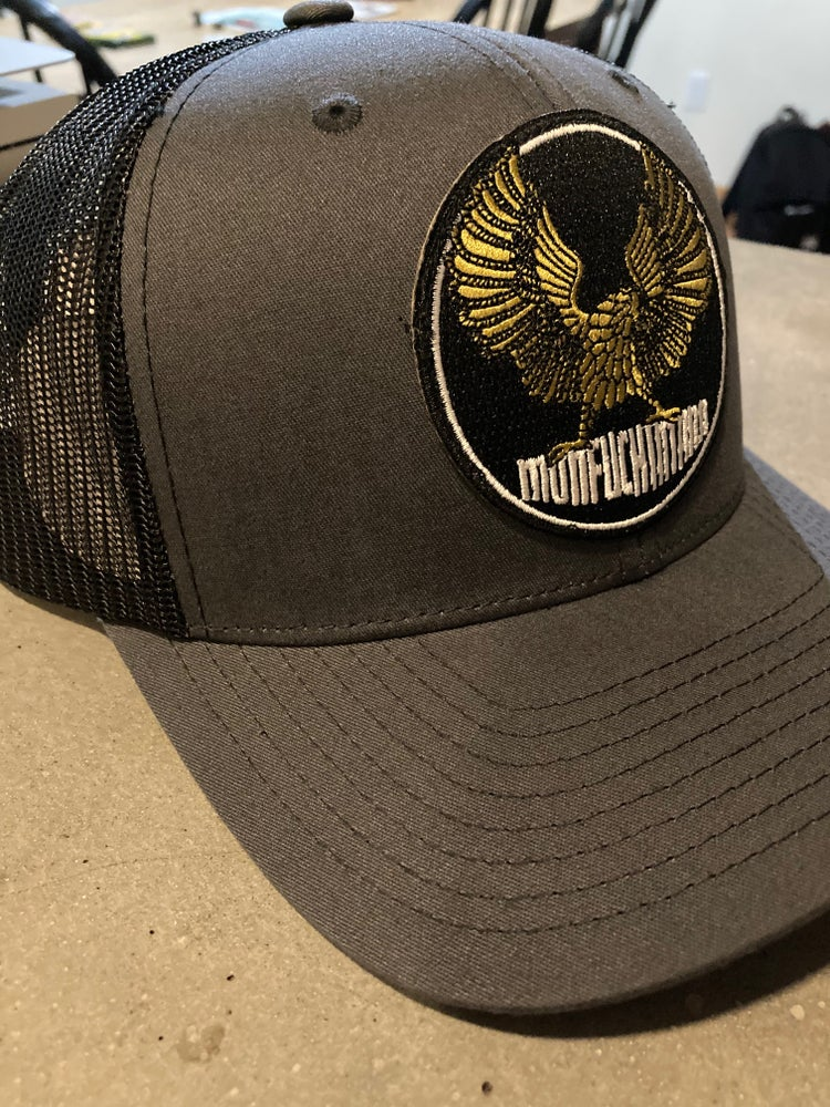 Image of Monfuckintana: Eagle Hat