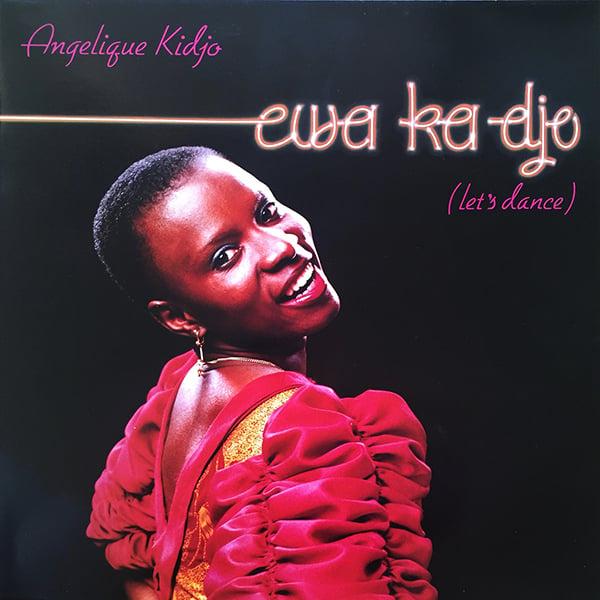 Angelique Kidjo - Ewa Ka Djo ( Nova Zembla Records - 1985)