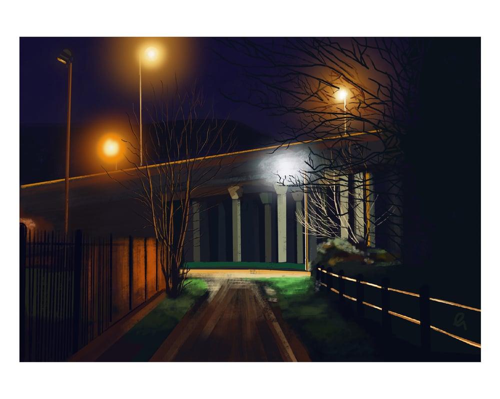 Instagram print