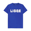Focus on the STEEZE T-shirt