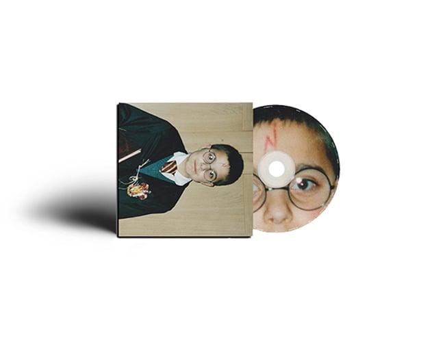 Image of 'PCHEW' CD