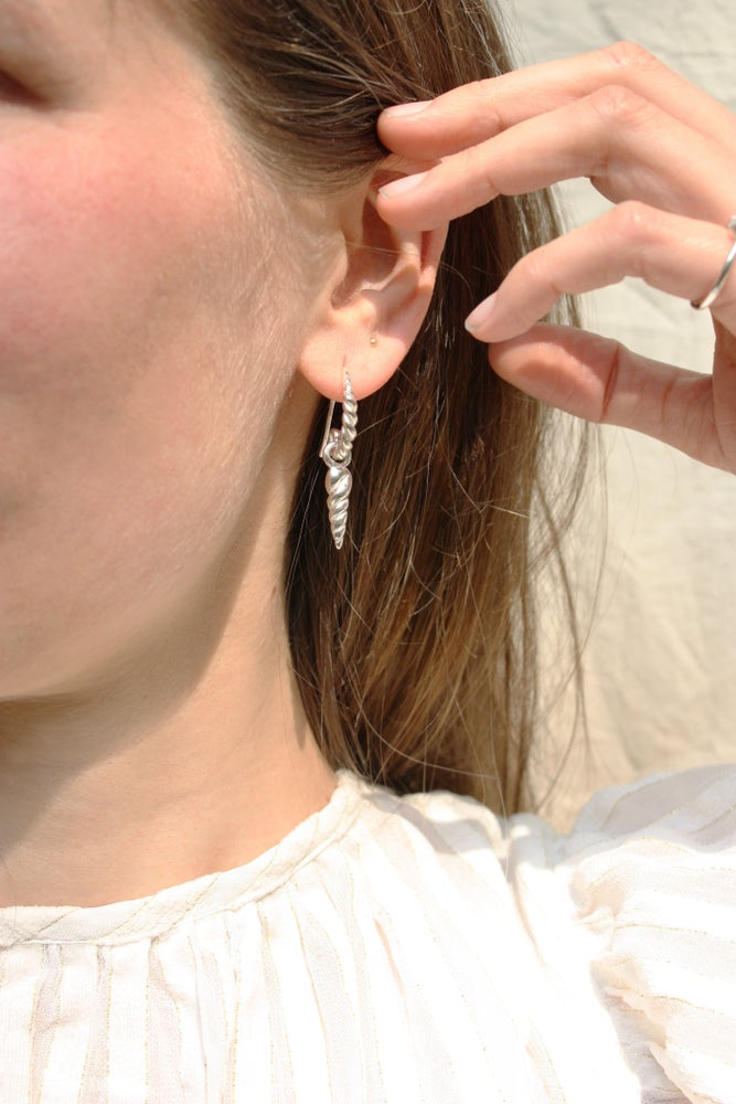 Image of Spire Earrings