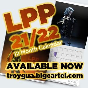 Image of LPP 21/22 12 Month Calendar