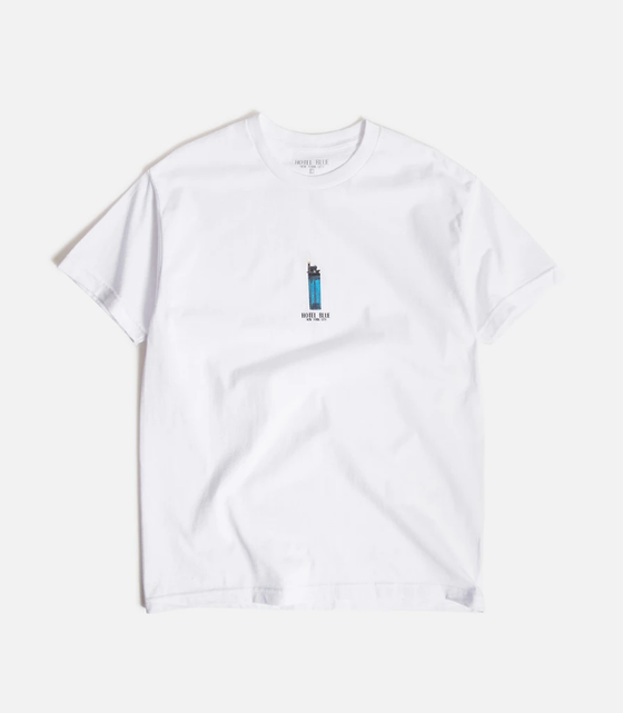 Image of Lighter Tee White