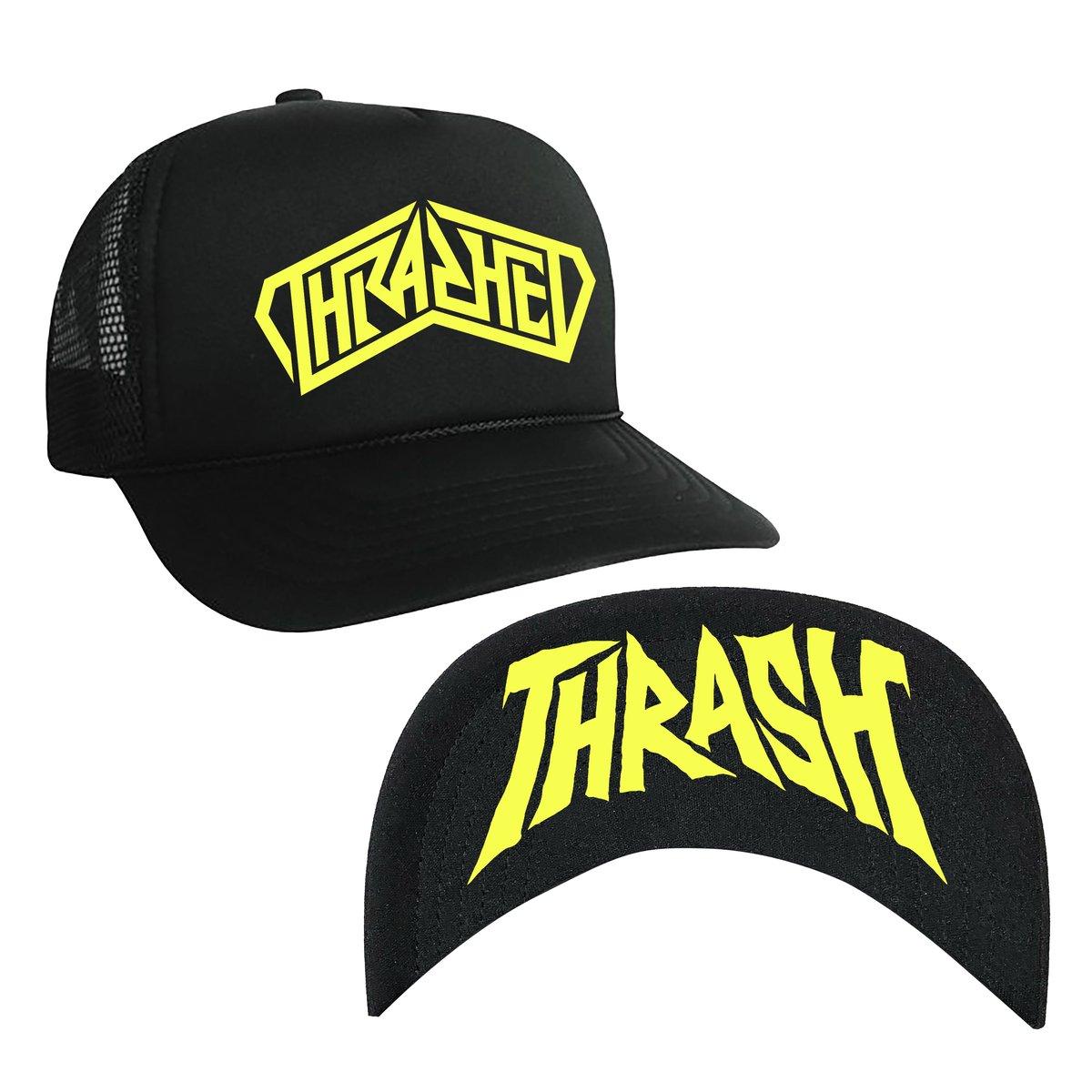 Image of THRASH HAT