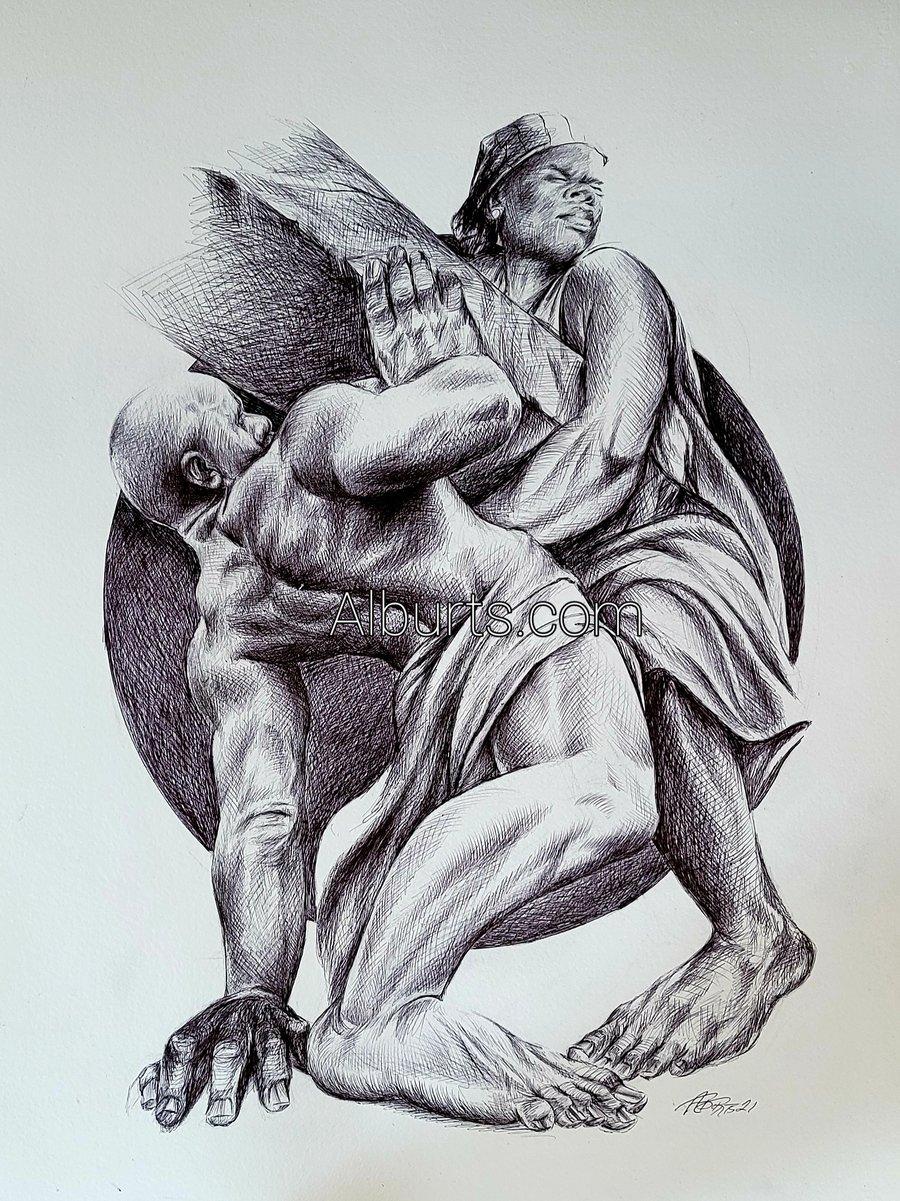 Image of Matrimony (Weight of the World(