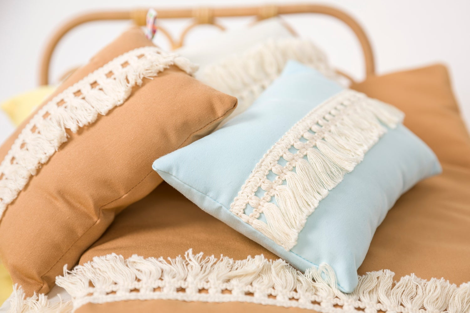 Image of Duvet and Pillow for Poppie Crib and Poppie Day Bed