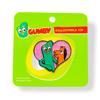 Gumby - Gumby & Pokey Enamel Pin