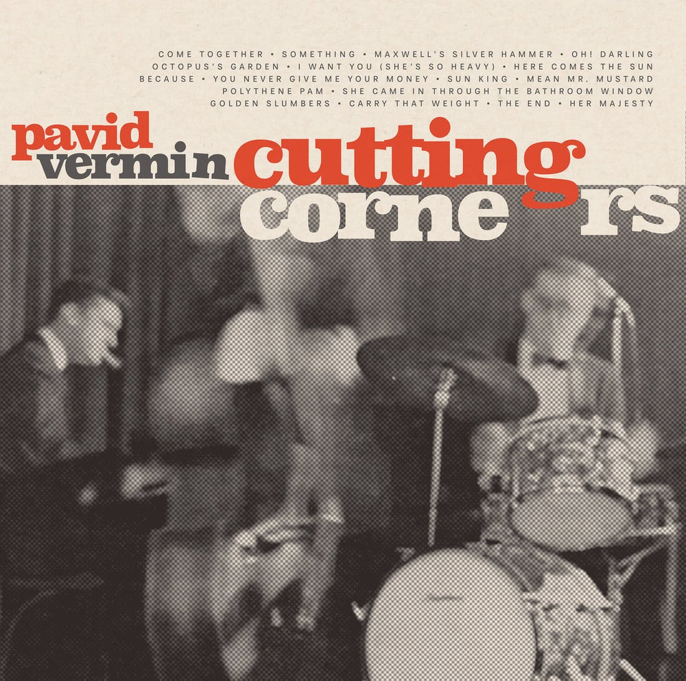 Pavid Vermin - Cutting Corners