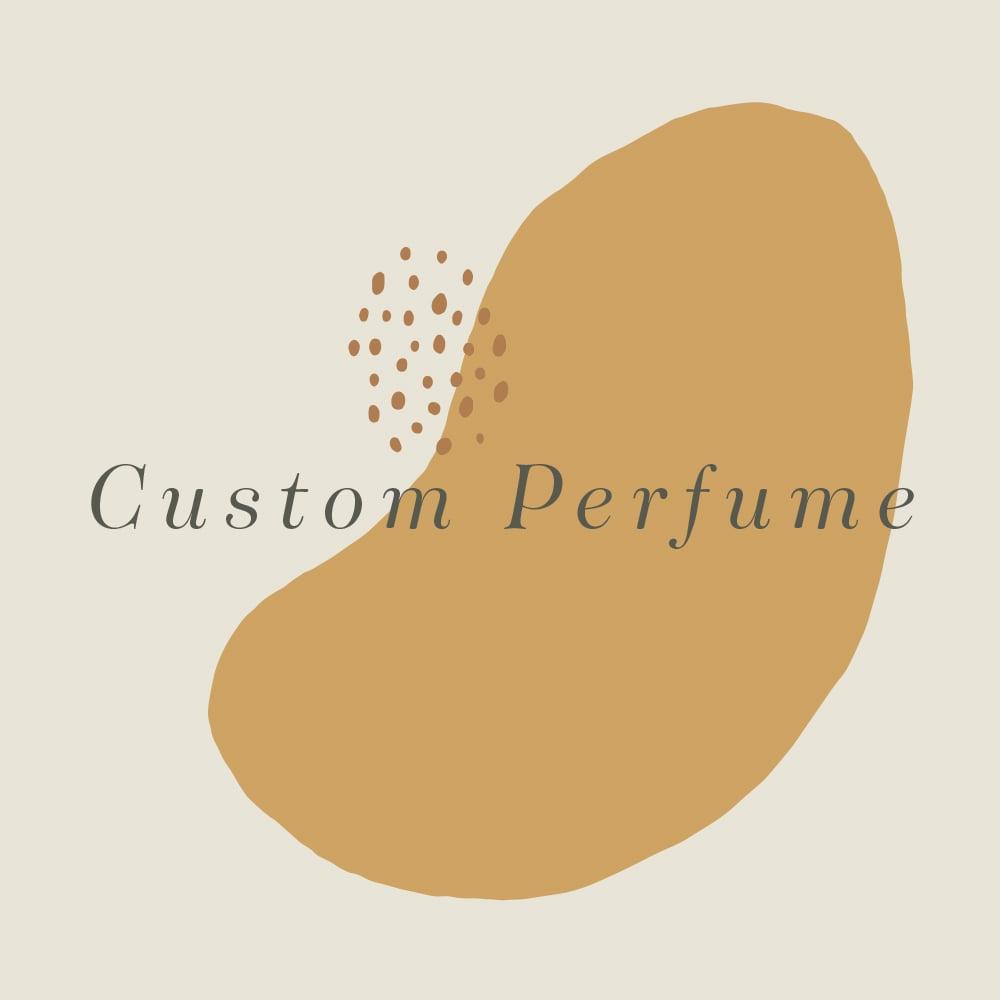 Image of Custom Perfume