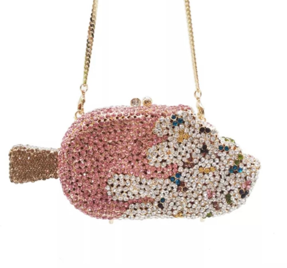 Image of Popsicle Clutch
