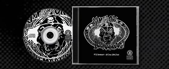 Image of Shrlock - 90s Unreleased + All Comp / Slide Back  (CD) (Sold Out)