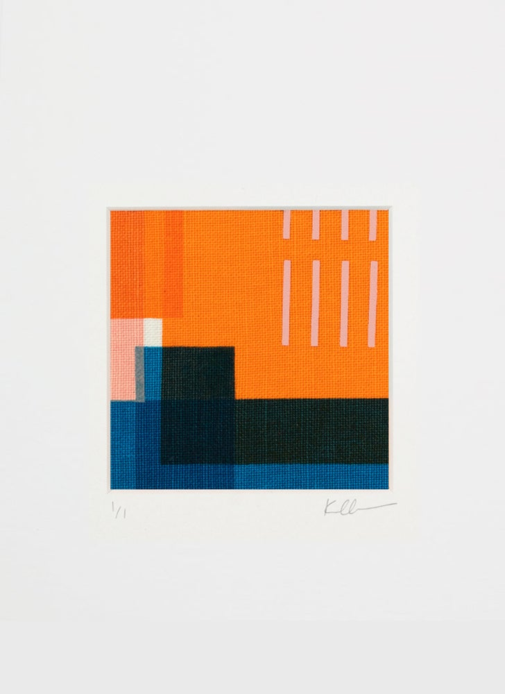 Image of Mini print 047