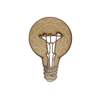 Lightbulb Creative Substrate