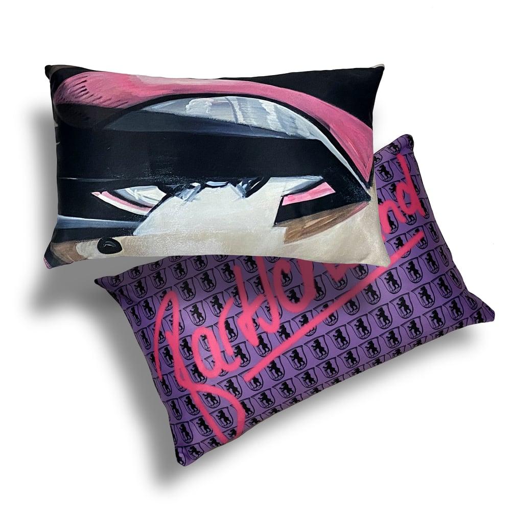 Eye See Pillow