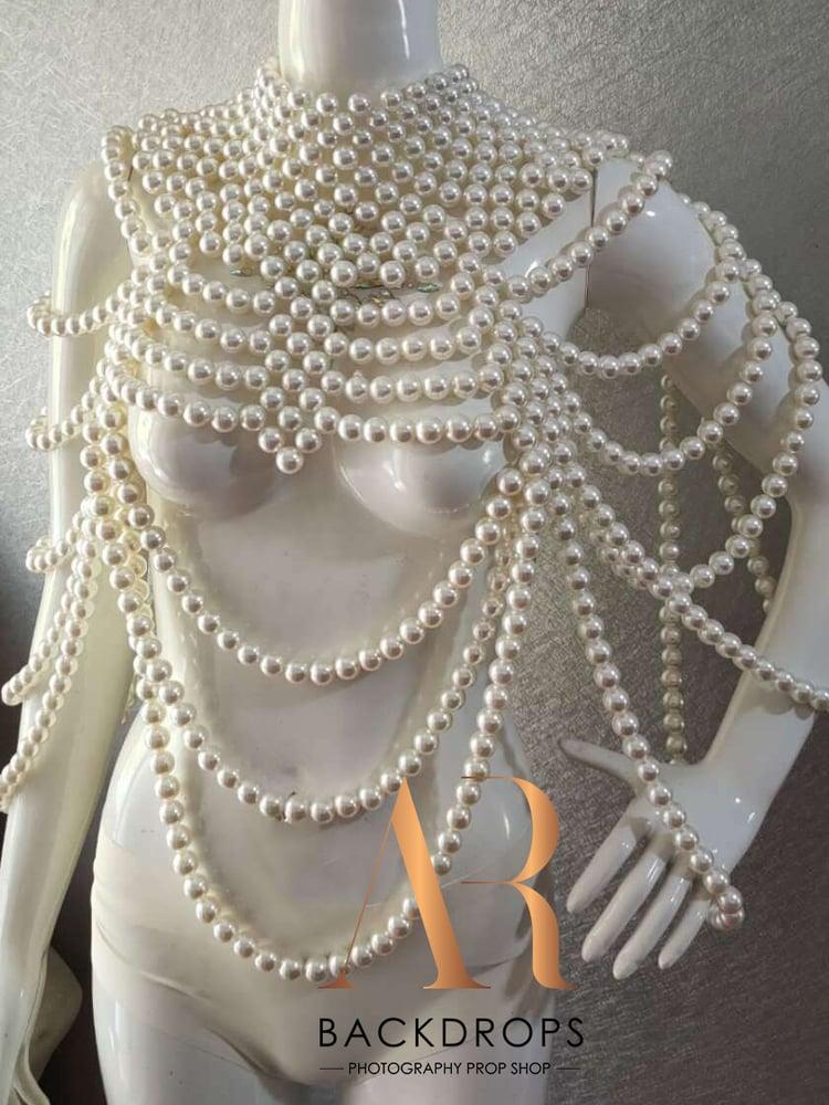 Image of Fleur Necklace